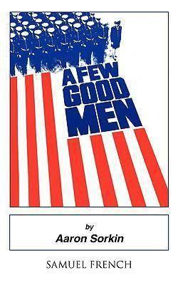A Few Good Men (play) t1gstaticcomimagesqtbnANd9GcRCQkdYq6njCtko3