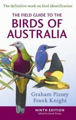 A Field Guide to the Birds of Australia (Pizzey) t2gstaticcomimagesqtbnANd9GcQS2sk6oNhTT0Bltu