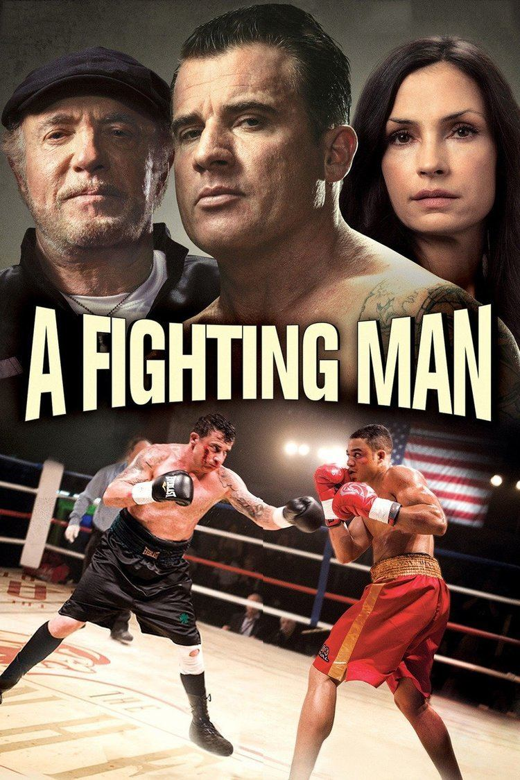 A Fighting Man wwwgstaticcomtvthumbmovieposters10717971p10
