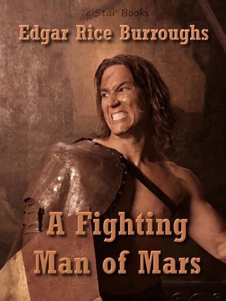A Fighting Man of Mars t3gstaticcomimagesqtbnANd9GcRJ5BZzkk0a8LNux