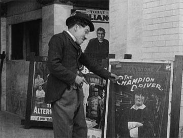 A Film Johnnie Cinemasparagus A Film Johnnie