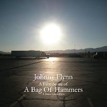 A Film Score of a Bag of Hammers (soundtrack) httpsuploadwikimediaorgwikipediaenthumbe