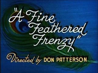 A Fine Feathered Frenzy movie poster