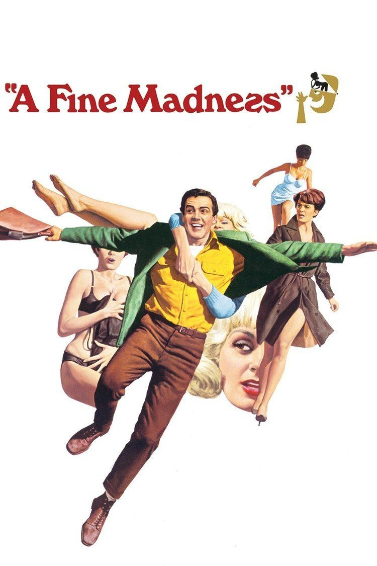 A Fine Madness wwwgstaticcomtvthumbmovieposters2082p2082p