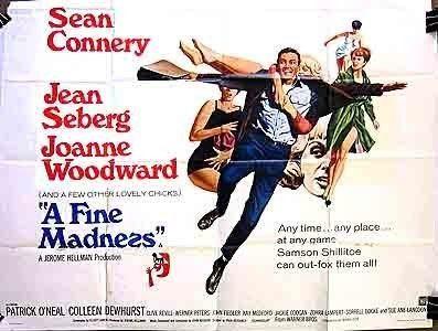 A Fine Madness A Fine Madness 1966