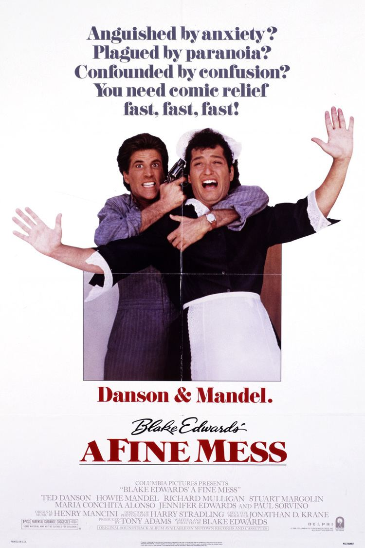 A Fine Mess (film) wwwgstaticcomtvthumbmovieposters9386p9386p