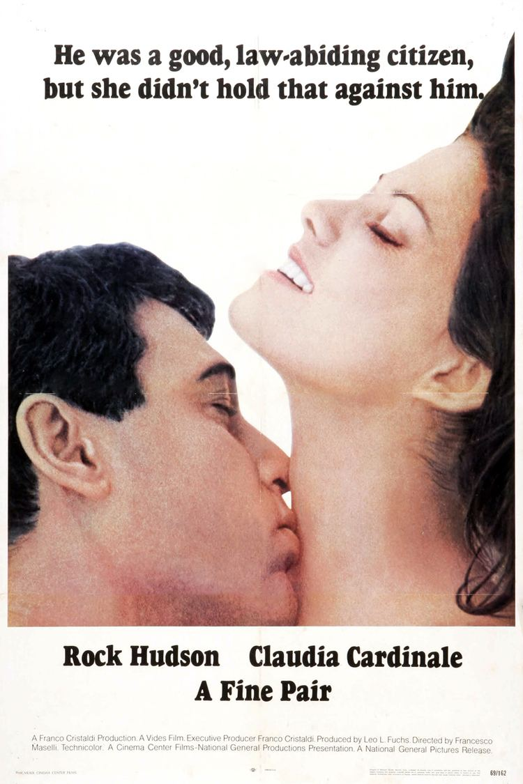 A Fine Pair wwwgstaticcomtvthumbmovieposters5899p5899p