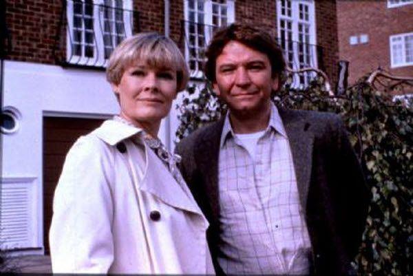A Fine Romance (1981 TV series) A Fine Romance Judi Dench and Michael Williams tv shows I love