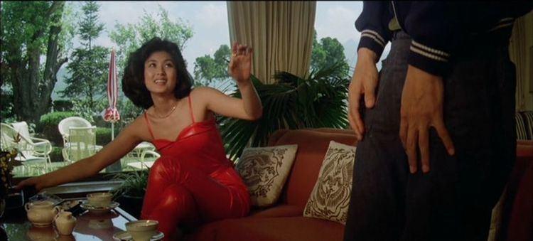 A Fine, Windy Day Balambuleo joheun nal A Fine Windy Day 1980 Jangho Lee Sung