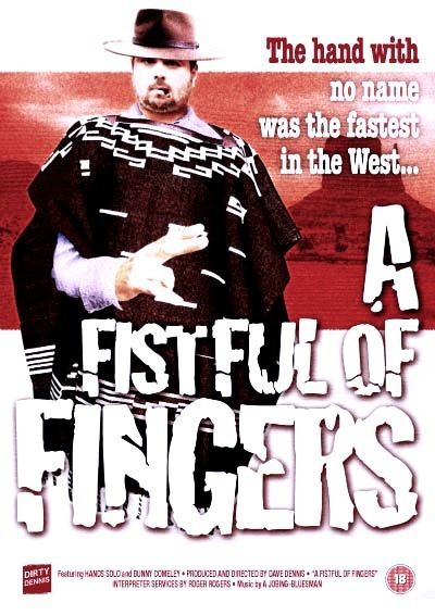 A Fistful of Fingers Edgar Wright Plans 20th Anniversary Release For A Fistful of Fingers