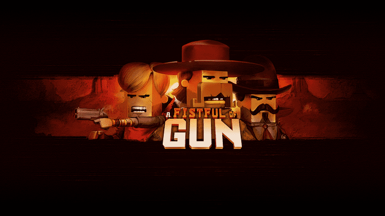A Fistful of Gun Paul39s Indie Games a Fistful of Gun playable builds