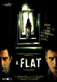 A Flat (film) movie poster