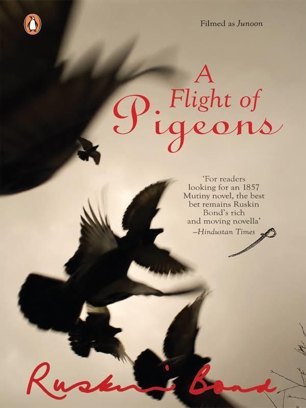 A Flight of Pigeons t3gstaticcomimagesqtbnANd9GcSLurqfRrElqKiS9B