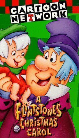 A Flintstones Christmas Carol A Flintstones Christmas Carol 1994