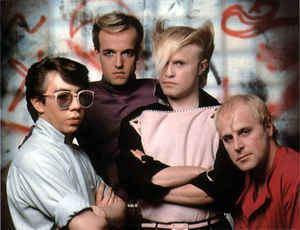 A Flock of Seagulls A Flock Of Seagulls Discography at Discogs