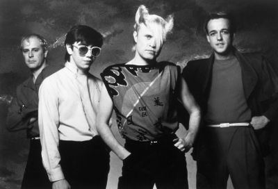 A Flock of Seagulls A Flock of Seagulls Biography Albums Streaming Links AllMusic