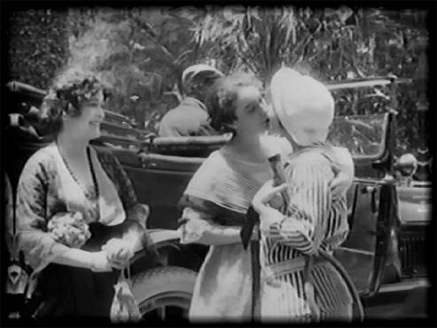 A Florida Enchantment Silent Era Home Video Reviews