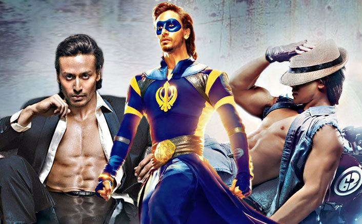 A Flying Jatt A Flying Jatt Archives Koimoi