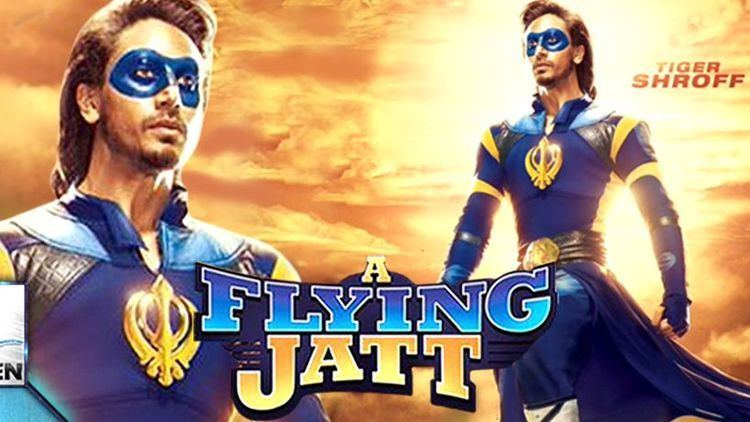 A Flying Jatt 10 reasons to watch the A Flying Jatt on Zee Cinema Manipal Blog