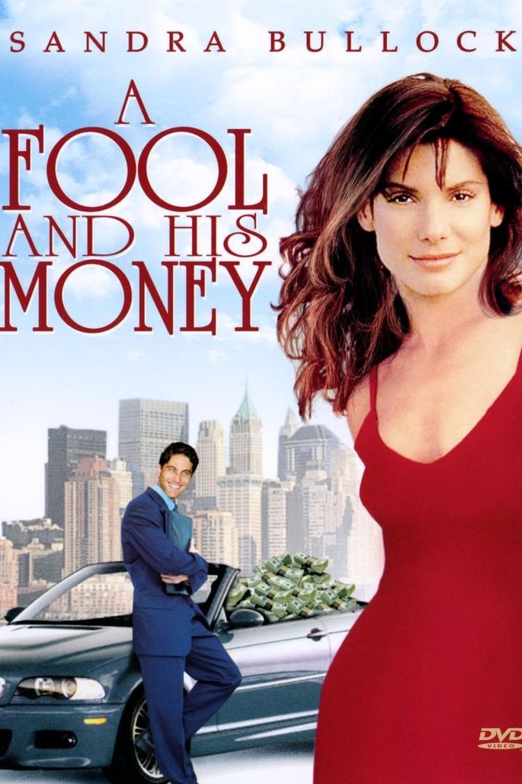A Fool and His Money (1989 film) wwwgstaticcomtvthumbdvdboxart11823p11823d