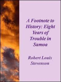 A Footnote to History: Eight Years of Trouble in Samoa t3gstaticcomimagesqtbnANd9GcRbVMvU1ZBMVekbg
