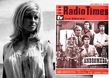 A for Andromeda Sixties City Bill Harry39s Sixties articles from the creator of