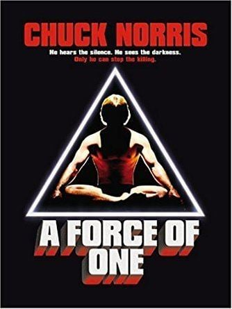 A Force of One Amazoncom A Force of One Chuck Norris Clu Gulager Movies TV