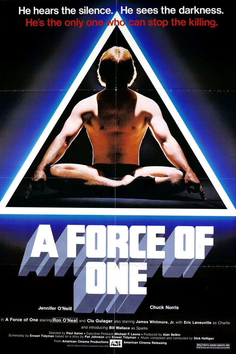 A Force of One wwwgstaticcomtvthumbmovieposters572p572pv