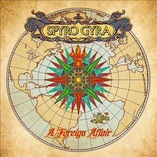 A Foreign Affair (Spyro Gyra album) httpsuploadwikimediaorgwikipediaenaa4AF