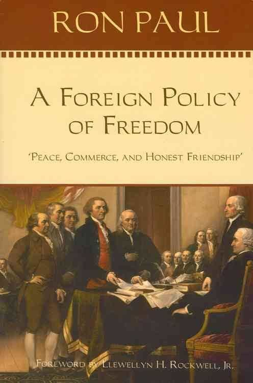 A Foreign Policy of Freedom t2gstaticcomimagesqtbnANd9GcQFJq2rhR58MHfc3m