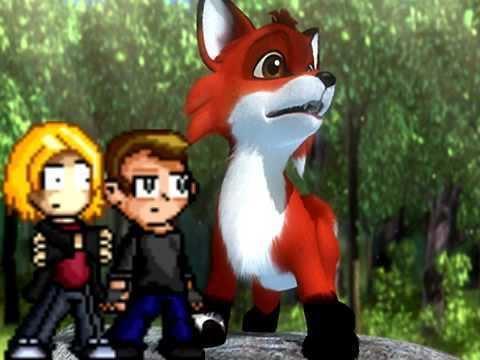 A Fox's Tale Drifter Lokust React To A Foxs Tale Trailer YouTube