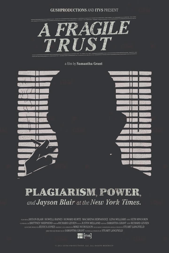 A Fragile Trust t1gstaticcomimagesqtbnANd9GcSOVDbsm9u8e4IOkX