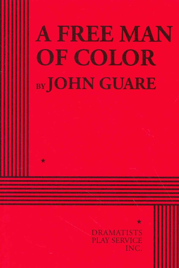 A Free Man of Color t0gstaticcomimagesqtbnANd9GcQpk2xptmQsWGD113