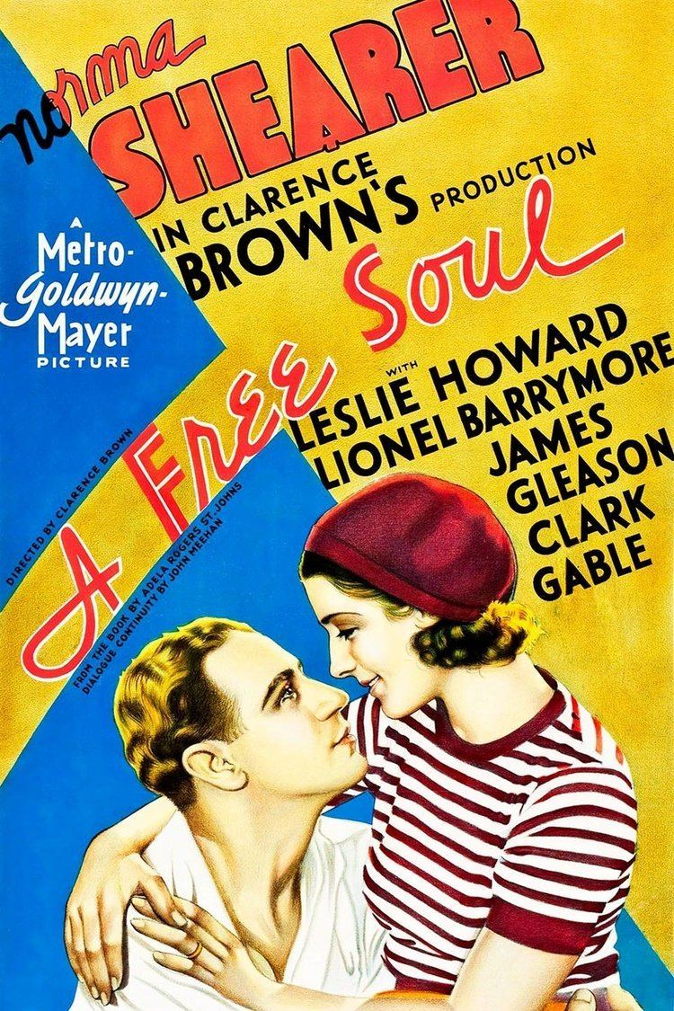 A Free Soul wwwgstaticcomtvthumbmovieposters2634p2634p
