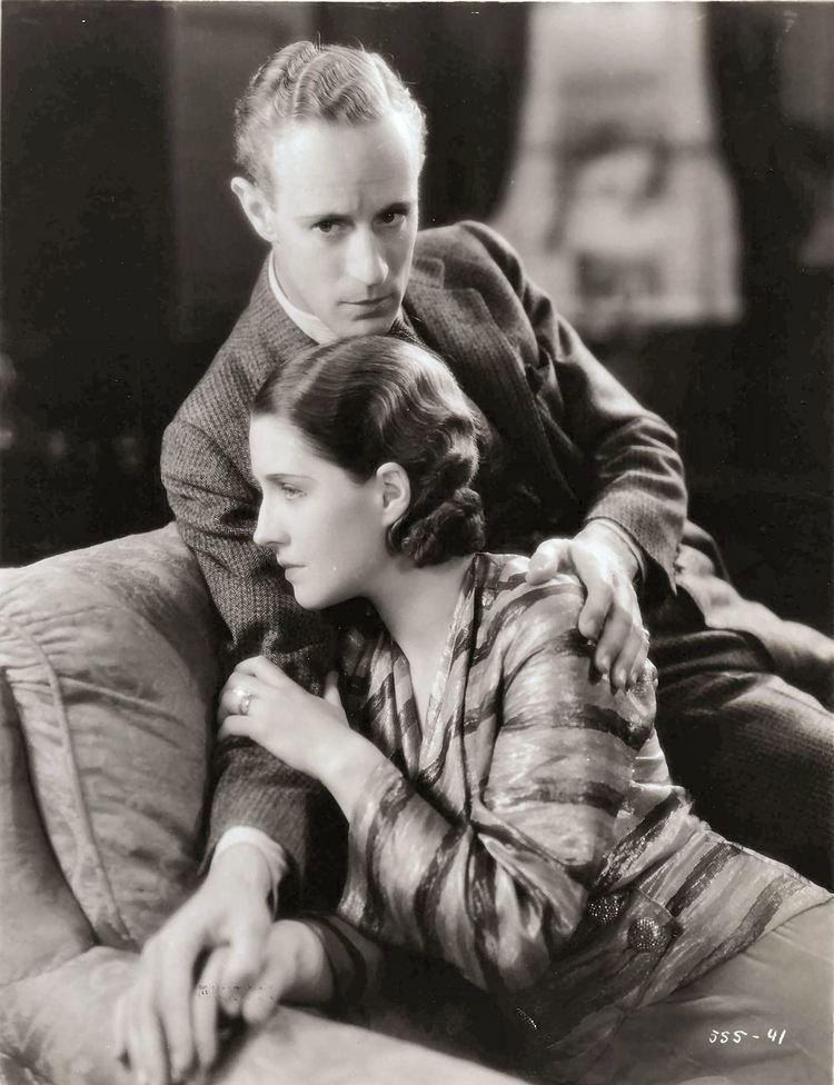 A Free Soul A Free Soul 1931 Inafferrabile Leslie Howard