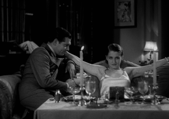 A Free Soul A Free Soul 1931 Review starring Norma Shearer Lionel Barrymore