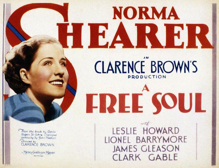 A Free Soul A Free Soul 1931