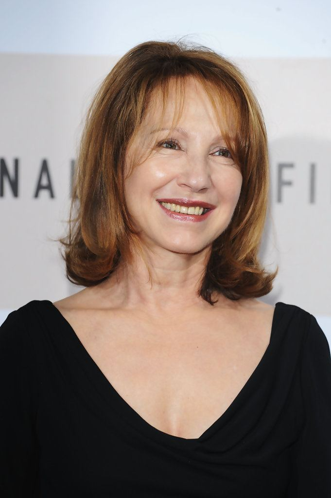 A French Gigolo Nathalie Baye in Rome Film Festival 2008 A French Gigolo