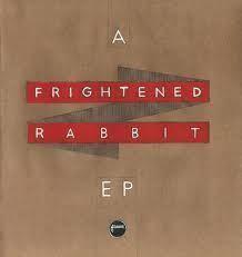 A Frightened Rabbit EP httpsuploadwikimediaorgwikipediaencccAfr