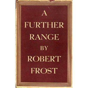 A Further Range imagesgrassetscombooks1357276695l3621458jpg
