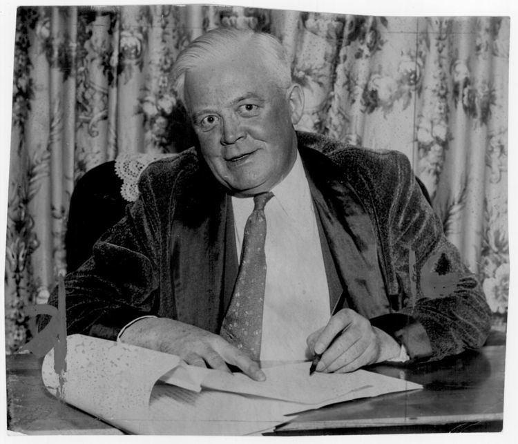 A. G. Bainbridge