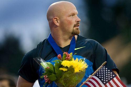A. G. Kruger Bald Olympians AG Kruger Sly Bald Guys39 Blog