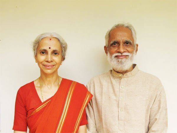 A. G. Mohan Yoga is a transformational practice not a feel good