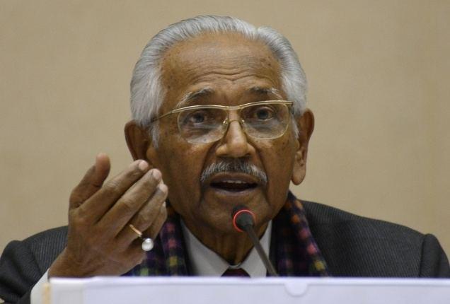 A. G. Noorani Supreme Court and Hindutva Frontline