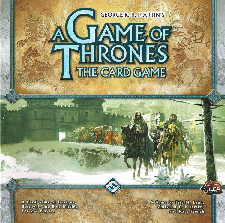 A Game of Thrones (card game) httpscfgeekdoimagescomimagespic1195948jpg