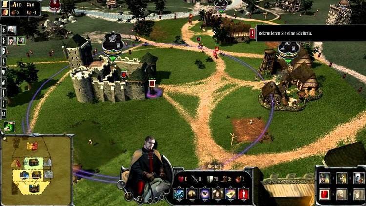 A Game of Thrones: Genesis Lets play a Game of Thrones Genesis Part I German BLIND HD
