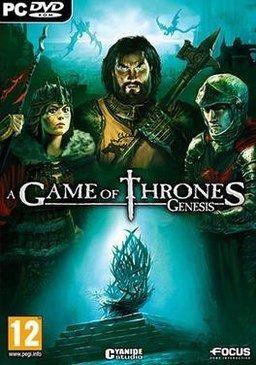 A Game of Thrones: Genesis httpsuploadwikimediaorgwikipediaenthumbd