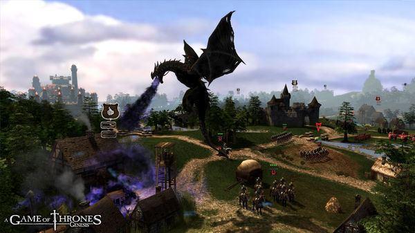 A Game of Thrones: Genesis A Game of Thrones Genesis on Steam
