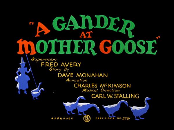 A Gander at Mother Goose 1bpblogspotcomBcrPeE1yYA4Uerfdi5PKwIAAAAAAA