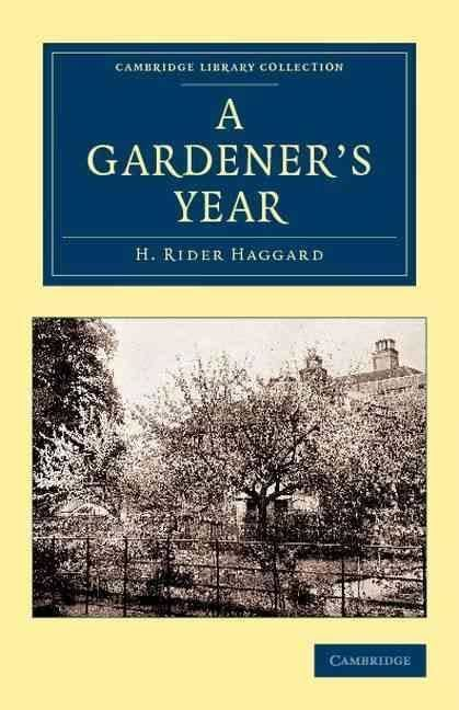 A Gardener's Year t0gstaticcomimagesqtbnANd9GcRMd6P85VeakgFUEr